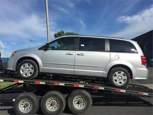 2011 Dodge Grand Caravan SE FULL-AUTO-SNG-2AIR