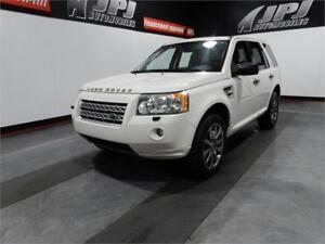 2010 Land Rover LR2 HSE-AWD-TOIT OUVRANT-CUIR