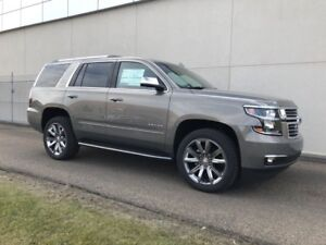 2019 Chevrolet Tahoe Premier 4WD |REAR VISION CAMERA | FRONT & R