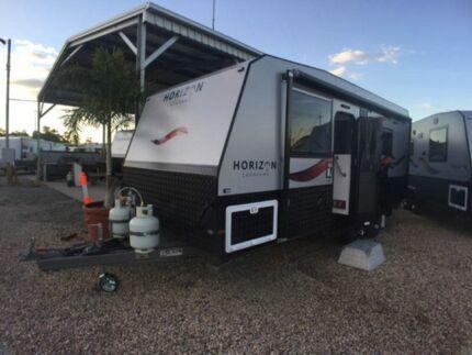 2018 Horizon Tourer 186 Chevallum Maroochydore Area Preview