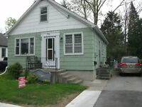 Near River, Park, Downtown, 4 Bedroom house