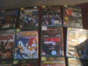 game systems +games