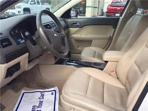 2008 Ford Fusion SEL London Ontario image 6
