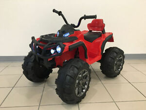 RIDE ON CARS 12 VOLTS WITH REMOTE MINI MOTO DEPOT 514-967-4749 Cornwall Ontario image 2