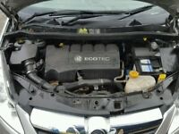 2006-2010 VAUXHALL ASTRA/COMBO/CORSA 1.3 CDTi Z13DTH ENGINE COMPLETE + ANCILLARIES 59,213 MILEAGE
