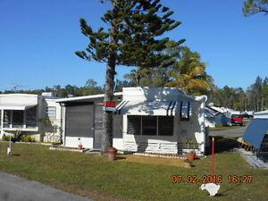 Floride Maison de Parc