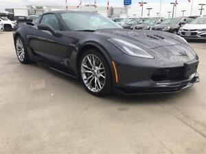 2017 Chevrolet Corvette Z06 3LZ AUTO COUPE (ONLY 5,000 KMS) MINT
