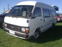 1986 Toyota Hiace LH61 LH61 5 Speed Manual Officer Cardinia Area Preview
