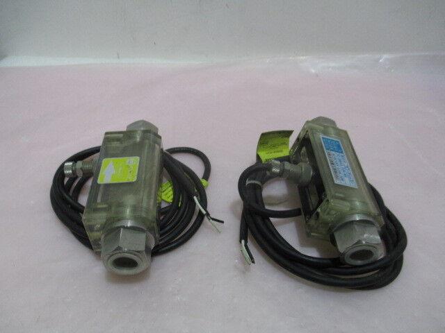 2 FC-SM40-TUR-NS, Water Flow Checker, AC/DC 100V, 0.25A, 20W. 416683