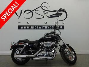 2013 Harley Davidson XL1200 C - V2043 - **Financing Available
