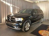 2014 Dodge Durango Limited 4dr All-wheel Drive