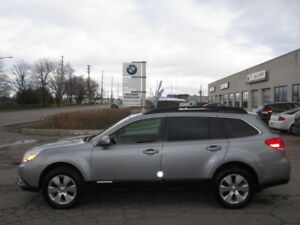 TOP OF THE LINE MODEL !!! 2010 SUBARU OUTBACK 3.6R