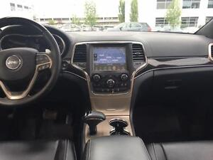 2014 Jeep Grand Cherokee 4x4 Overland w/Every Option $294 B/W Regina Regina Area image 13