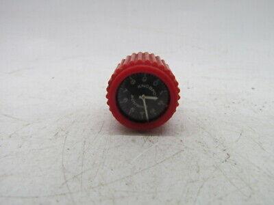 Bourns Knob Pot 10k 10 Turn Potentiometer 36005 Red