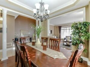 GORGEOUS 4+2Bedroom Detached House @VAUGHAN $1,299,900 ONLY