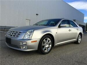 2005 Cadillac STS - Outstanding Shape & Condition