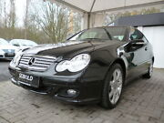 Mercedes-Benz  Sportcoupe C 320/31TKM/Leder/Navi/Panorama/PDC