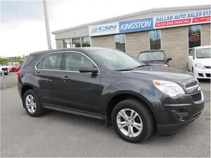 2012 Chevrolet Equinox LS, Bluetooth, Cruise Control, Hitch