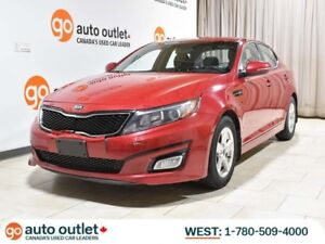 2014 Kia Optima LX Auto, Heated Seats