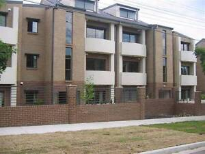 Exceptionally large unit with secure parking, A/C, balconies. Homebush West Strathfield Area Preview