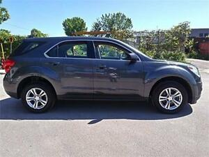 2010 Chevrolet Equinox 2.4L/4 cylindre