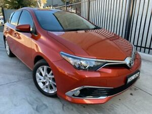 COROLLA ASCENT SPORT AUTOMATIC Thornleigh Hornsby Area Preview