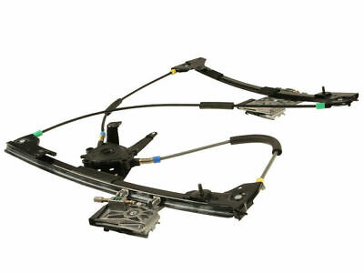 For 2008-2013 BMW 128i Window Regulator Front Right 82619WD 2009 2010 2011 2012
