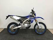 2017 Yamaha WR450F 450CC Enduro 449cc Jamisontown Penrith Area Preview