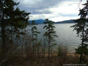 Lot 2 4262 Squilax-Anglemont Highway,Shuswap Lake