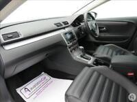 Volkswagen Passat CC 2.0 TDI 150 BMT GT 4dr