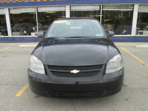 2008 Chevrolet Cobalt LT--AUTO---EXCELLENT SHAPE IN AND OUT