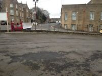 CAR SALES PITCH TO RENT - BUSY ACCRINGTON MAIN ROAD
