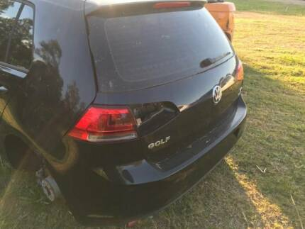 *WRECKING*  Vw Golf 2014 Electric Window Switch LR Slacks Creek Logan Area Preview