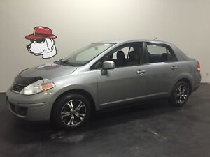 2007 Nissan Versa 1.8 SL  ***FINANCING AVAILABLE***