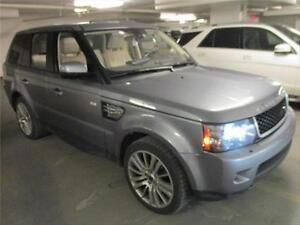 2012 Range Rover Spt,only60kms,Navi,Full Carproof,MINT!