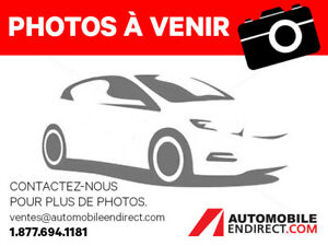 2012 BMW X1 TECH PACKAGE XDRIVE CUIR TOIT PANO NAV