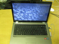 Hp G62 Laptop-3GB Ram-320GB HDD-Win 7.