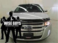 2013 Ford Edge Limited Wise Guys Auto