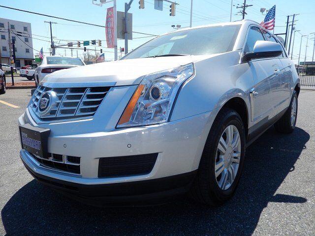 Image 1 of Cadillac: SRX 4 AWD…