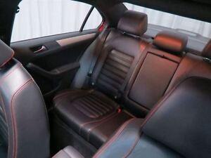 2011-2016 vw  jetta gli Leather seats Kingston Kingston Area image 2