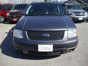 2006 Ford Freestyle Limited London Ontario image 1