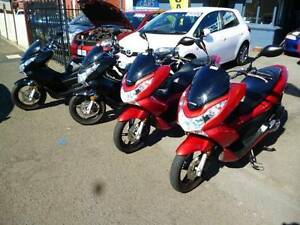 HONDA PCX 150 SCOOTER New Town Hobart City Preview