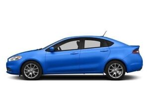2015 Dodge Dart Limited 4dr Sedan