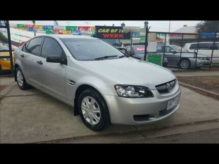 2008 Holden Commodore VE MY08 Omega 4 Speed Automatic Sedan Brooklyn Brimbank Area Preview