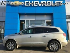 2014 Buick Enclave Leather   - Certified - Leather Seats