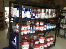 Antifoul Paints - Altex, Carboline, International Cannonvale Whitsundays Area Preview
