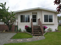Quick Possession Double wide Mobile Home