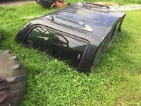 Nissan Navara d22 carryboy canopy £200 Ono