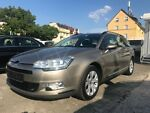 Citroën C5 THP TOURER EXCLUSIVE*AUTOM+AHK+1.HAND*