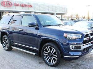 2016 Toyota 4Runner Limited, Sunroof, Heated and Air Cooled Seat